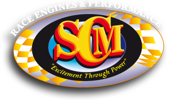 SCM Race Engines & Performance